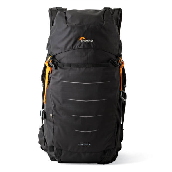 Lowepro Photo Sport BP 200 AW II Fekete