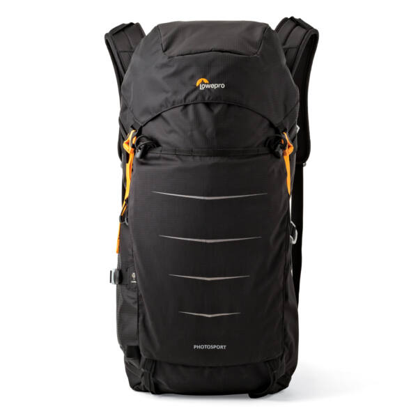 Lowepro Photo Sport BP 300 AW II Fekete