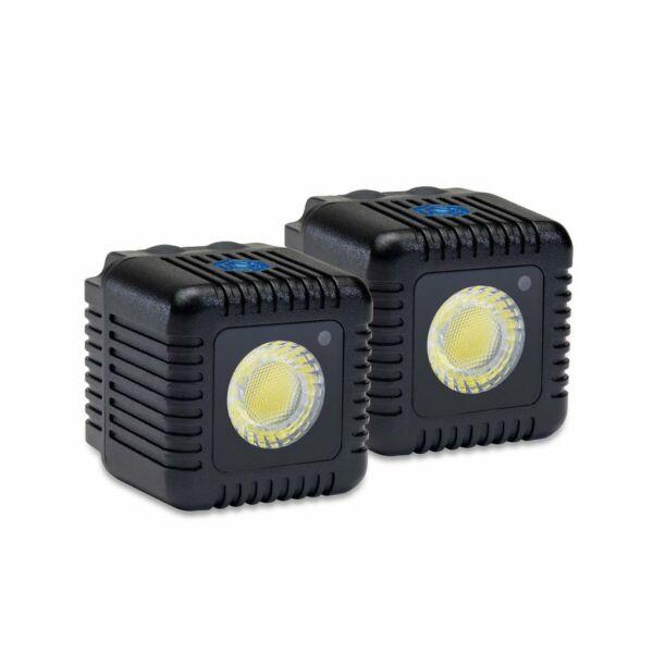 Lume Cube Dual Pack Black LED Lámpa
