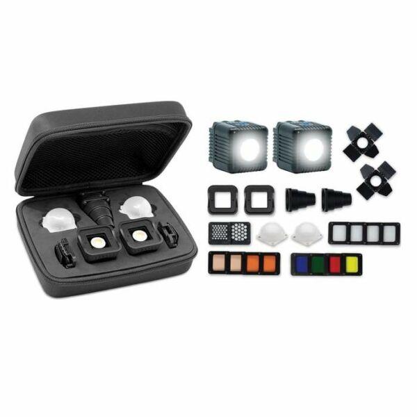 Lume Cube Professional Lighting Kit V2