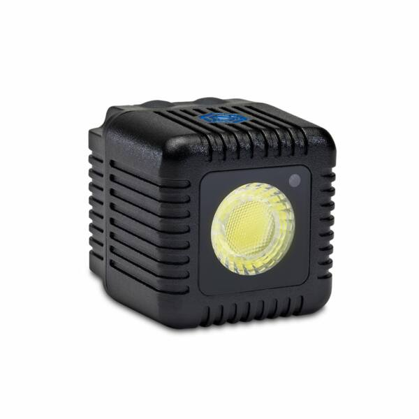 Lume Cube Single Black