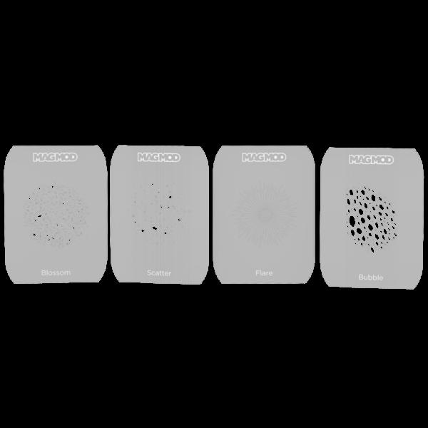 MagMod MagMask Pattern 2