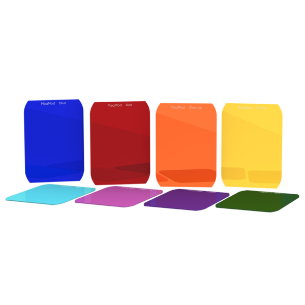 MagMod Creative Gel Set
