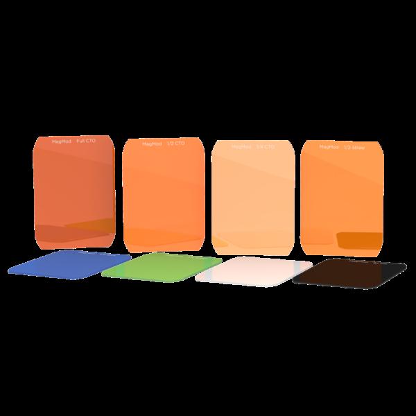 MagMod Standard Gel Set