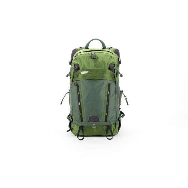 MindShift Gear Backlight 18L Zöld Hátizsák