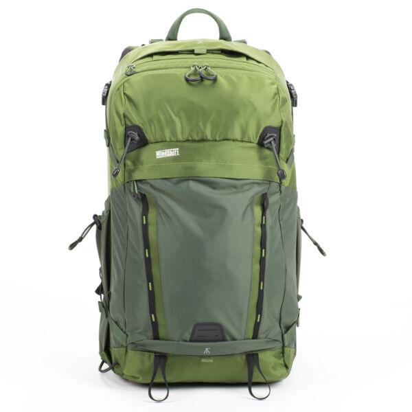 MindShift Gear BackLight 36L Zöld Hátizsák