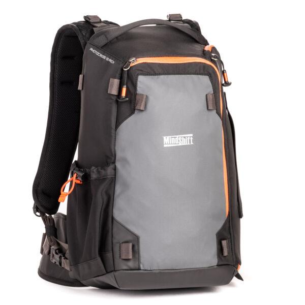 MindShift Gear PhotoCross 13L Narancs Hátizsák