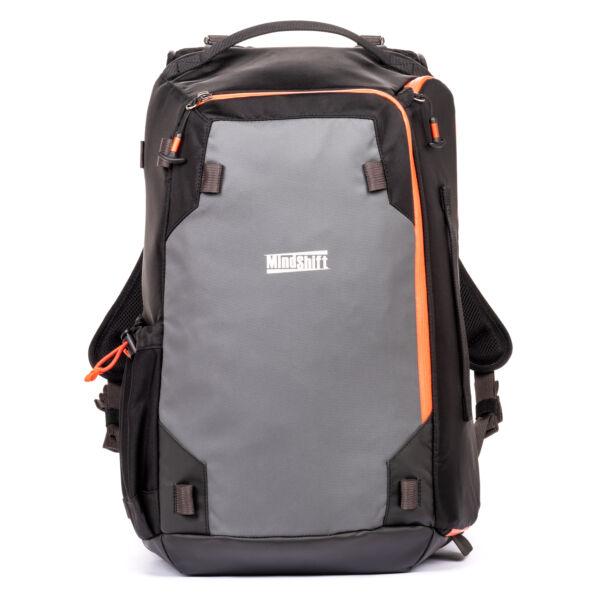 MindShift Gear PhotoCross 15L Narancs Hátizsák