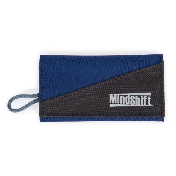 MindShift Gear SD Card-Again Memóriakártya tartó