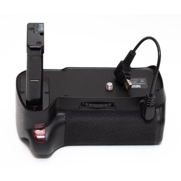 Newell BG-3100 Nikon D3100/D3200 Markolat