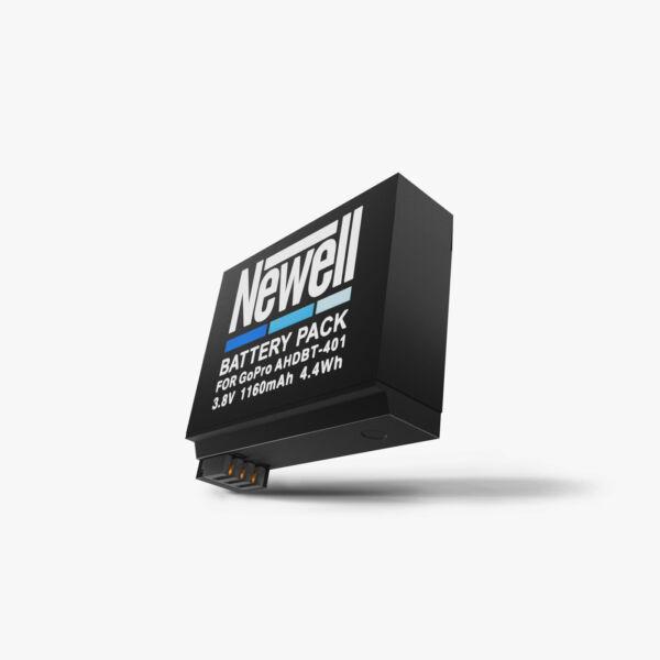Newell GoPro AHDBT-401 akkumulátor