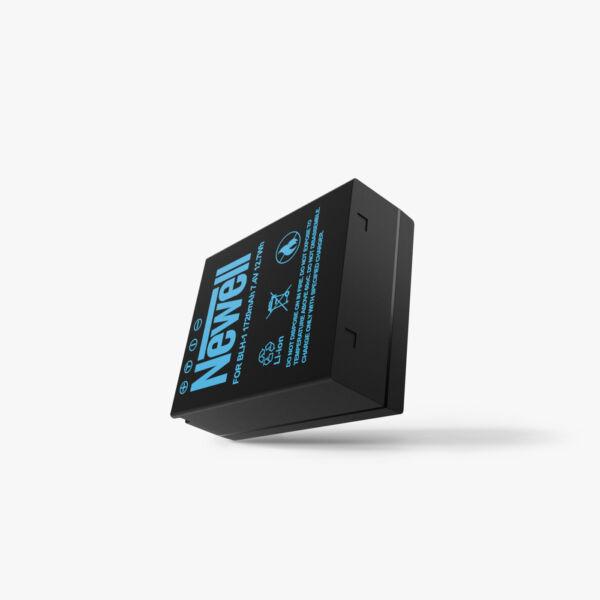 Newell Olympus BLH-1 akkumulátor