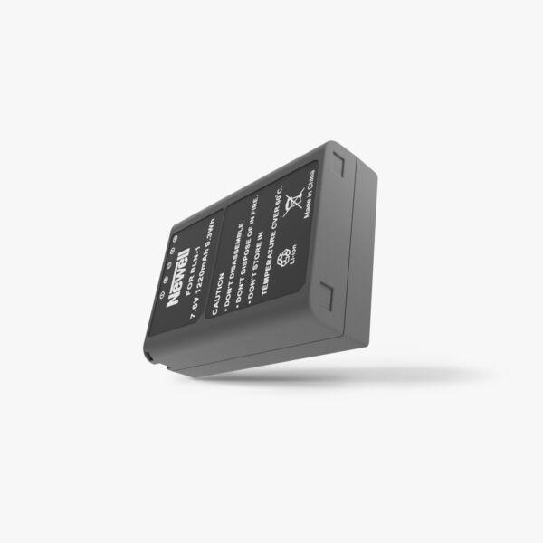 Newell Olympus BLN-1 akkumulátor