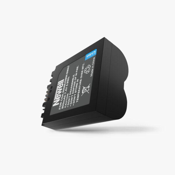 Newell Panasonic CGA-S006E akkumulátor