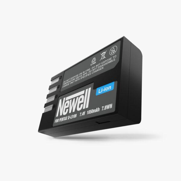 Newell Pentax D-Li109 akkumulátor