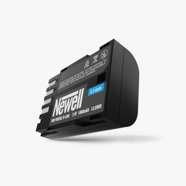 Newell Pentax D-Li90 akkumulátor