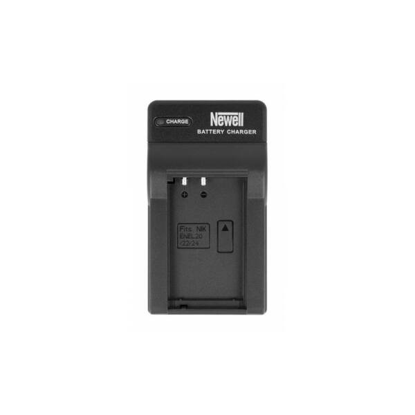 Newell DC-USB töltő Nikon EN-EL20 akkumulátorhoz