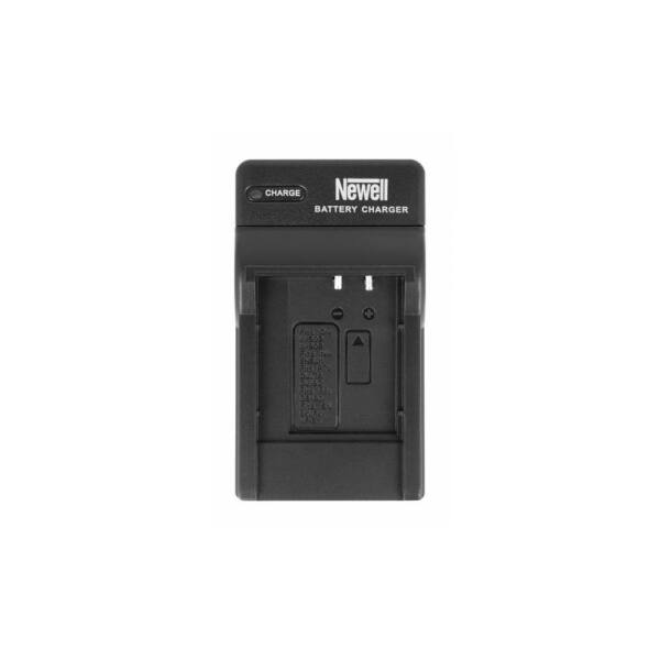 Newell DC-USB töltő Olympus LI-90B / 92B akkumulátorokhoz