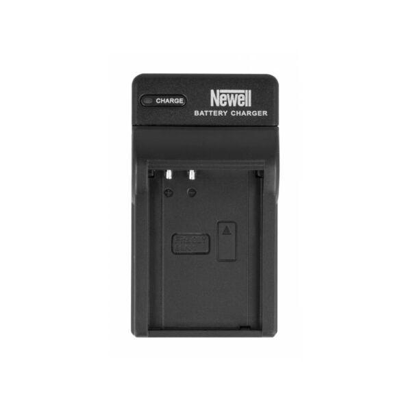 Newell DC-USB töltő Olympus BLN-1 akkumulátorhoz