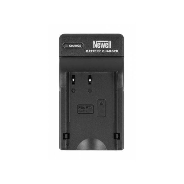 Newell DC-USB töltő Pentax D-LI109 akkumulátorhoz