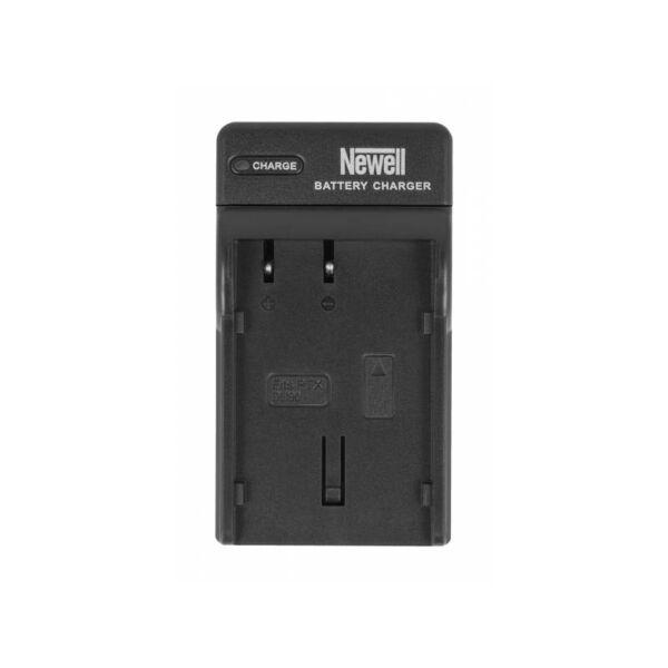 Newell DC-USB töltő Pentax D-LI90 akkumulátorhoz