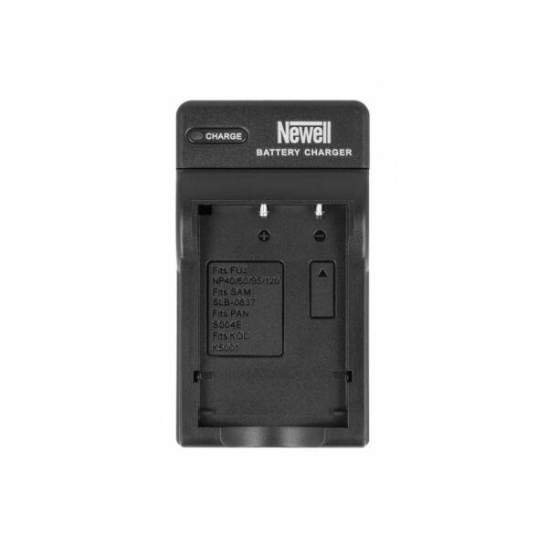 Newell DC-USB töltő Fujifilm NP-95 akkumulátorhoz