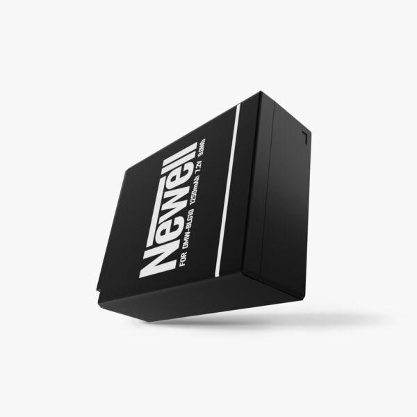 Newell Panasonic DMW-BLG10 akkumulátor