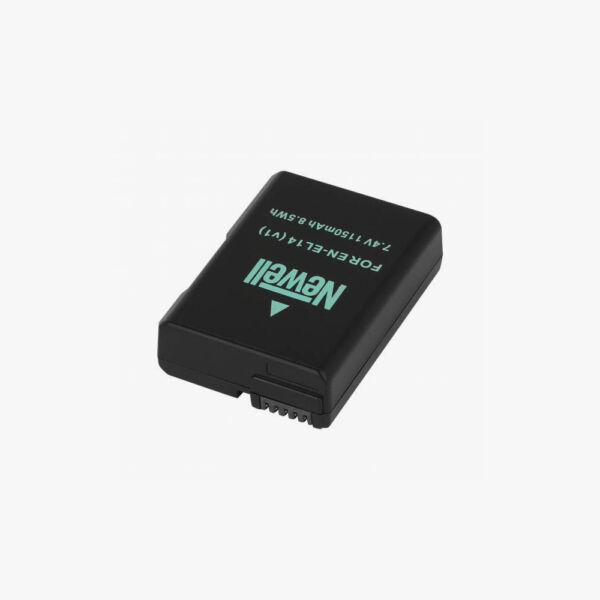 Newell Nikon EN-EL14 akkumulátor