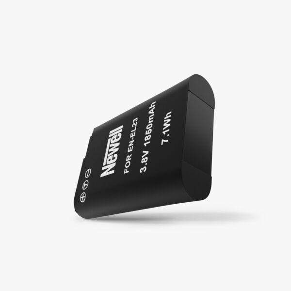 Newell Nikon EN-EL23 akkumulátor