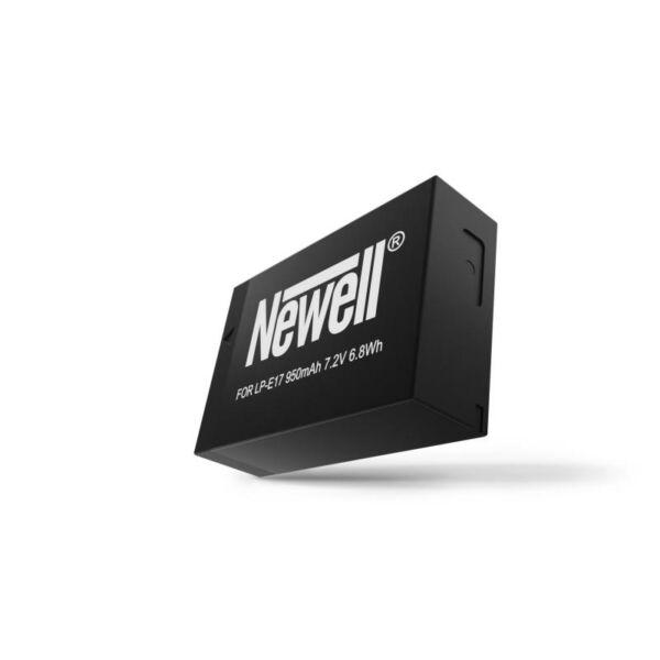 Newell Canon LP-E17 akkumulátor