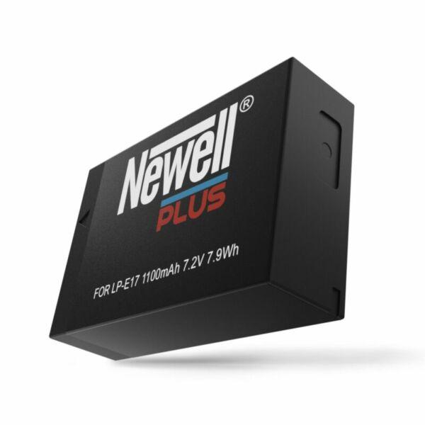 Newell Canon LP-E17 PLUS akkumulátor