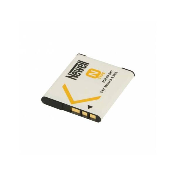 Newell Sony NP-BN1 akkumulátor