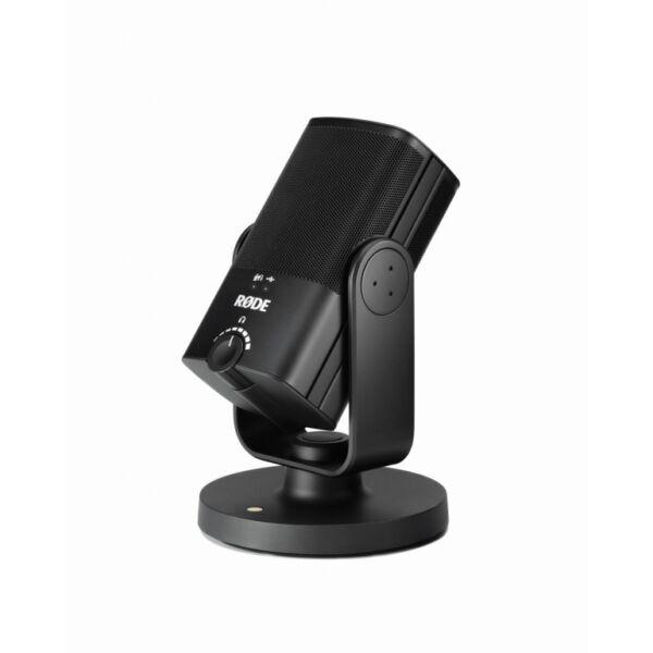 Rode NT-USB Mini kompakt kondenzátor mikrofon