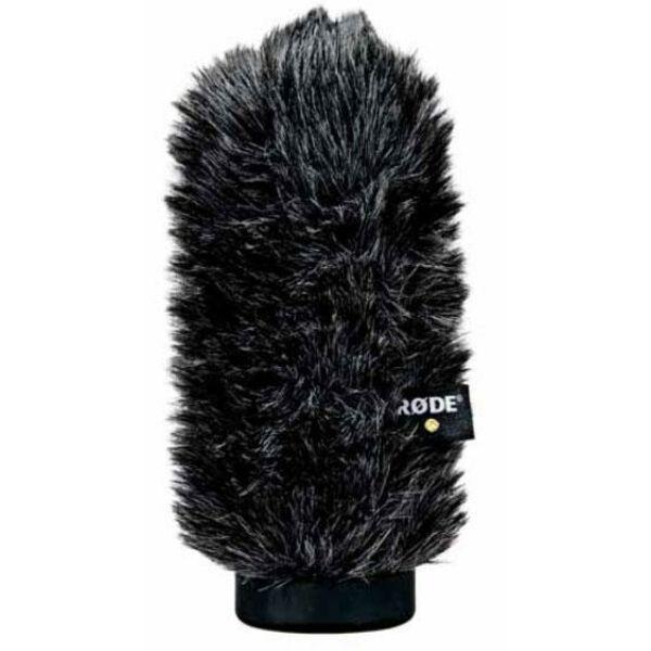 Rode WS6 Deluxe szélfogó puskamikrofonokhoz