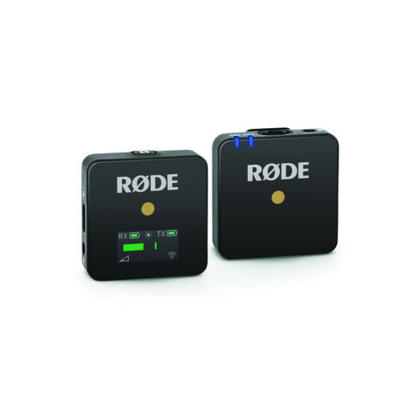 Rode Wireless GO Mikrofon