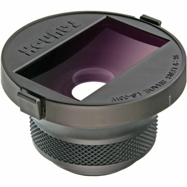 Raynox HD-3035 0.3x nagylátószögű félig-halszem előtétlencse 37mm