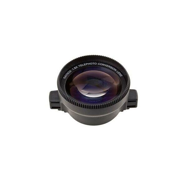 Raynox QC-180 1.8x tele előtétlencse csíptetős 27-37mm