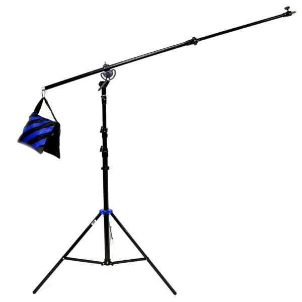 Savage Convertible Drop Stand & Boom Arm átalakítható állvány
