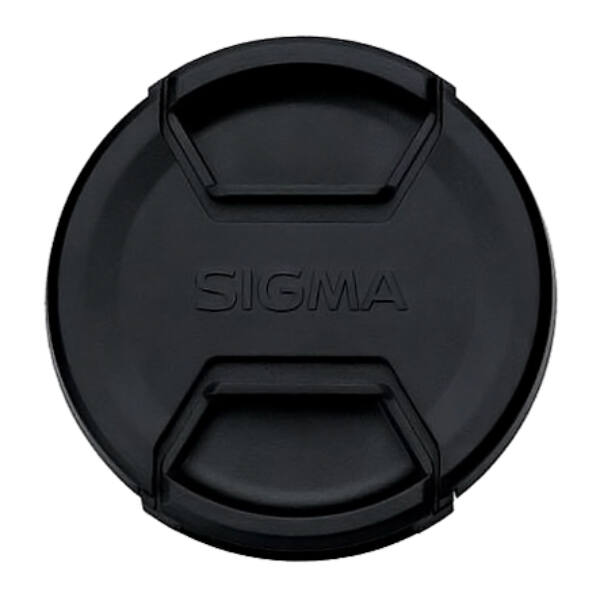 Sigma 67mm Objektívvédő sapka (LCF-67III)