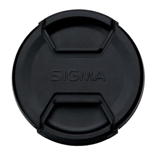 Sigma 52mm Objektívvédő sapka (LCF-52III)