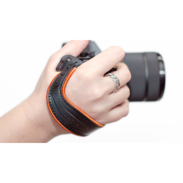 Spider Holster SpiderLight Handstrap Copper