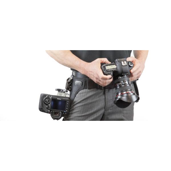 Spider Holster SpiderPro Dual Camera System v2