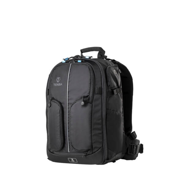 Tenba Shootout II 24L Backpack Hátizsák