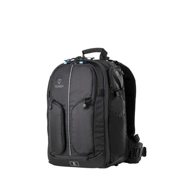 Tenba Shootout II 24L Backpack Hátizsák