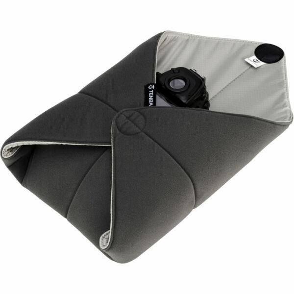"Tenba Tools 16"" Protective Wrap fekete"