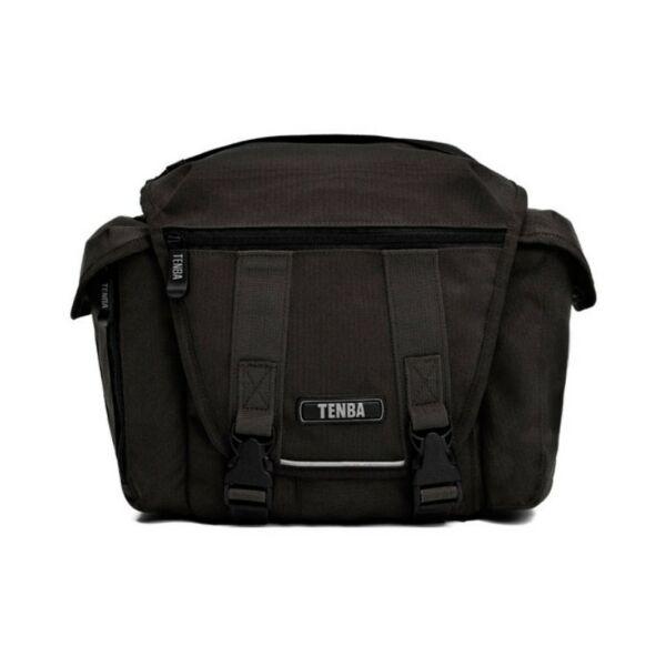 Tenba Messenger Kamera Táska - Kicsi Fekete