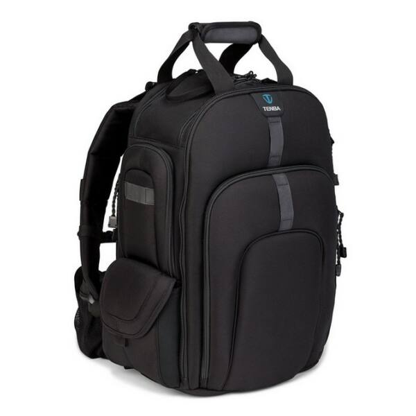 Tenba Roadie HDSLR-Video BackPack 20 fekete