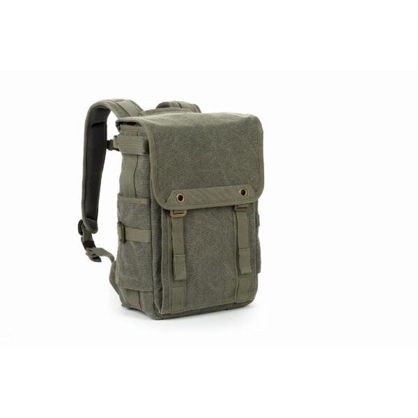 Think Tank Retrospective Backpack 15 zöld hátizsák