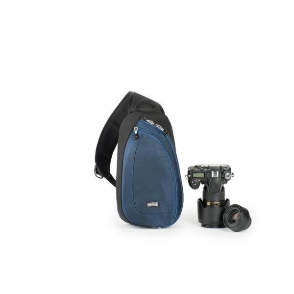 Think Tank TurnStyle 10 V2.0 kék egyvállas hátizsák