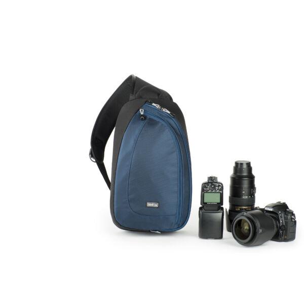 Think Tank TurnStyle 20 V2.0 kék egyvállas hátizsák